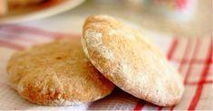 Pan sin gluten rapidísimo, ¡se prepara a la sartén!
