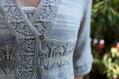 cecily jacket by snowden becker 914-2012m fingering