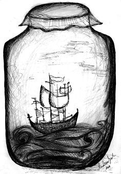 creative drawing ideas for beginners - Google Search