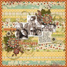 GingerScraps :: Bundled Goodies :: Shabtastic Digital Scrapbooking Collection