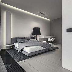 10 Modern Decor Tips For A Luxury Bedroom Design . - 10 modern decor tips for a luxury bedroom design - Modern Master Bedroom, Master Bedroom Design, Minimalist Bedroom, Modern Room, Home Decor Bedroom, Bedroom Designs, Bedroom Ideas, Modern Bedrooms, Bedroom Simple