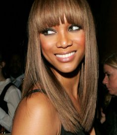 Sensational 1000 Images About Brown And Black Hair Color On Pinterest Black Short Hairstyles Gunalazisus
