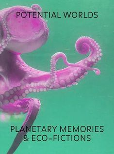 Potential Worlds : Planetary Memories and Eco-Fictions Redacteur Heike Munder Co-redacteur Suad Garayeva-Maleki Uitgever: Scheidegger und Spiess AG, Verlag Engels Paperback 9783858818645 juli 2020 272 pagina's (available in library TextielMuseum) Natural Resources, New Technology, Ecology, Investigations, This Book, Knowledge, Positivity, Relationship, Thoughts