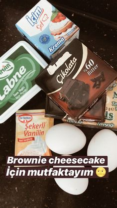 Vsco, Story Instagram, Fake Photo, Cheesecake Brownies, Tumblr, Food Cravings, Food And Drink, My Favorite Things, Desserts