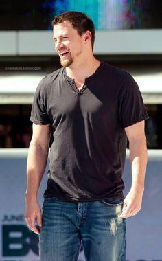 Channing Tatum HQ : Photo