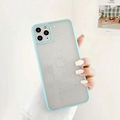 Looking for a new iPhone 11 Pro case? Finding iPhone 11 Pro case aesthetic? Browse new iPhone 11 Pro case cute? Finding an iPhone 11 Pro case glitter? Browse through our various collections and choose your favorite today! We provide worldwide shipping all of the orders! #iphonecase #caseiphone #casesiphone #caseforiphone #caseiphone11pro Best Iphone, Iphone 11 Pro Case, Iphone Cases, Glitter Stars, Blue Glitter, Iphone 11 Colors, Candy Colors, Protective Cases, Smart Design