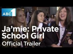 Ja'mie: Private School Girl: Official Trailer (ABC1) - YouTube