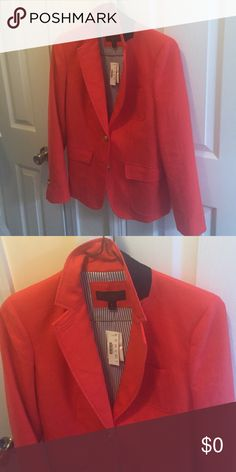 Additional photos See actual listing J. Crew Jackets & Coats Blazers