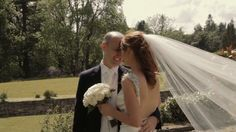 Shelly and Dave wedding teaser