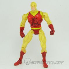 Daredevil  Miscellaneous Series Exclusive figures - 1999  /// Pinned by: Marvelicious Toys - The Marvel Universe Toy & Collectibles Podcast [ www.MarveliciousToys.com ]