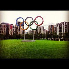 Olympic Village