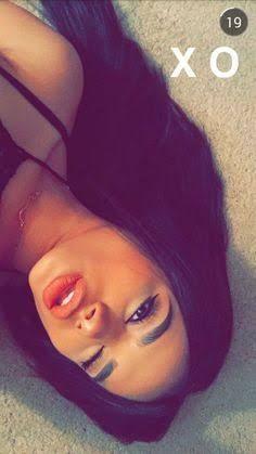Resultado de imagem para becky g snapchat selfies