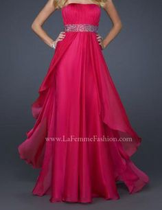 This WILL be my prom dress