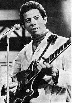 """Bobby Goldsboros born 1941 an American country and pop singer-songwriter. He had hits during the 1960s and 1970s, including his signature #1 classic """"Honey."""""""