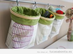 Ideas DIY para organizar y ordenar tu casa 8