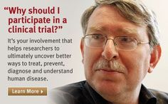 NIH Clinical Research Trials and You - National Institutes of Health (NIH)