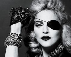 Madonna is an American singer, songwriter, actress, dancer and entrepreneur. She has sold more than 300 million records worldwide and is recognized as the world's best-selling female recording artist of all time by Guinness World Records.