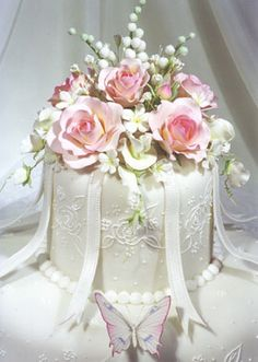 Wedding Cakes by Design with Scott Clark Woolley