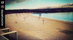 #Repost @aquariuszrce  ZRCE BEACH - YOU LOOK STUNNING. #zrce #zrcebeach #aquariuszrce #aquariusclub #aquariusbeach #aquariuslove #aqzrce #zrće #zrćebeach #beach #afterparty #party #blacksheepfestival #hideoutfestival #sonusfestival #freshislandfestival #pag #novalja #partybeach #ibiza #croatia #croatia #croazia #kroatien