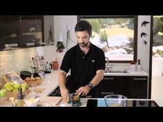Ingrediente Secreto S03E01 R1 Tarte de Maçã com Gelado de Baunilha