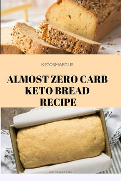 Keto grocery list, food and recipes for a keto diet before and after. Meal plans with low carbs, keto meal prep for healthy living and weight loss. Ketogenic Recipes, Low Carb Recipes, Bread Recipes, Cooking Recipes, Healthy Recipes, Fish Recipes, Recipies, Pain Keto, Best Keto Bread