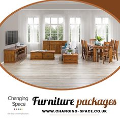 Changing Space is UK based furnishing company that offers furniture packages in Kidderminster, UK at affordable prices. Space Furniture, Cool Furniture, Changing Spaces, Furniture Packages, Furniture Companies, Being A Landlord, Packaging, Store, Home Decor