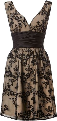 Sodamix Lucy Lace Party Dress - 46$