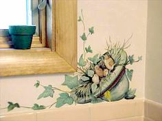 Tiles and Wall Murals