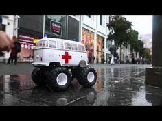 El primer servicio de ambulancias de emergencia para smartphones | Tiempo de Publicidad | Blog de Publicidad y Creatividad