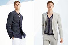Zara Summer 2015 Men's Lookbook   FashionBeans.com