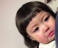 Cute Baby Meme, Cute Baby Videos, Cute Funny Babies, Cute Memes, Cute Little Baby Girl, Cute Baby Girl Pictures, Little Babies, Cute Chinese Baby, Chinese Babies