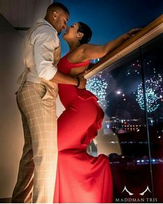 One of my favorite Black Couples! Black Love Couples, Black Love Art, My Black Is Beautiful, Beautiful Couple, Cute Couples, Power Couples, Red Black, Black Hair, Shooting Couple