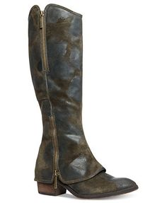 How can a girl go wrong with a pair of Pliners!!!  :)  Donald J Pliner Women's Devi3 Tall Shaft Boots