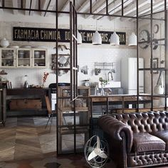 ✸This Old Stomping Ground✸, valscrapbook:   Elle Decoration