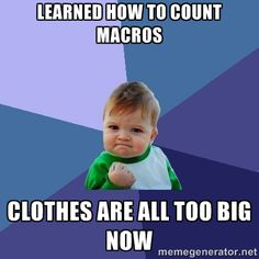 How to count macros!