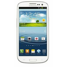 The Samsung Galaxy S III is, hands down, the best smartphone available on U.S. Cellular. [4.5 stars, EC]