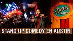 Austin a carcajadas: tres lugares para vivir la comedia
