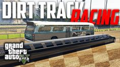 Code Zero MP E01 - Dirt Track Racing Everything From A Stretch Limo to A...