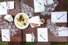 Winetasting im Eva Palace Grecotel Corfu