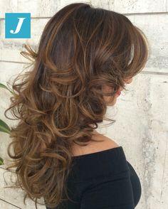 Inconfondibile. Degradé Joelle. #cdj #degradejoelle #tagliopuntearia #degradé #igers #musthave #hair #hairstyle #haircolour #longhair #oodt #hairfashion #madeinitaly