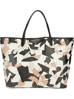 GIVENCHY - Antigona shopper tote 7