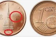 You may have 2500 euros in your pocket without your knowledge. In fact, be careful to treat the 1 cent pennies superficially. Timbre Collection, Paper Pop, Coin Values, Problem Solving, How To Introduce Yourself, Helpful Hints, Euro, Diy And Crafts, Knowledge