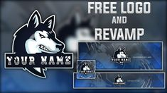115+ FREE YouTube Gaming Logo, Banner & Avatar Template   Graphic Design Resources Eagle Mascot, Eagle Logo, Steam Avatar, Logo Maker App, Gaming Banner, Channel Art, Youtube Banners, Free Youtube, Free Logo
