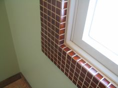 Tile Window Frame   Google Search