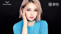 Pony - Park Hye Min - 박혜민 - 포니 - Korean makeup artist - Pony beauty diary - Ulzzang
