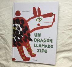 Un dragón llamado Zipo