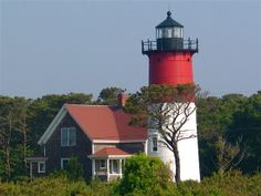 The Nauset Light is the symbol for Cape Cod Potato Chips   http://adaytrip.com/successful-companies-that-started-in-massachusetts/