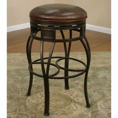 Have to have it. AHB Bella Backless Counter Height Stool $169.95