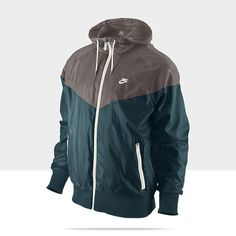 Nike Windrunner Mens Jacket