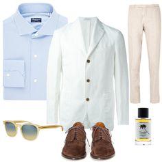 Summer is coming... #summer #mood #gentleman #style #menswear #danielsmood
